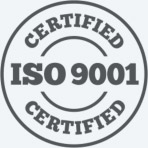 Certification ISO 9001 MENFENIL